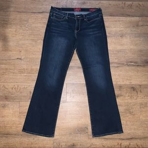 Lucky Brand Sweet N Low 12/31 Jeans